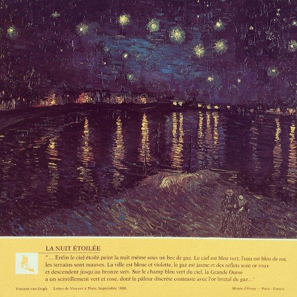 Arles - Itinerario Van Gogh