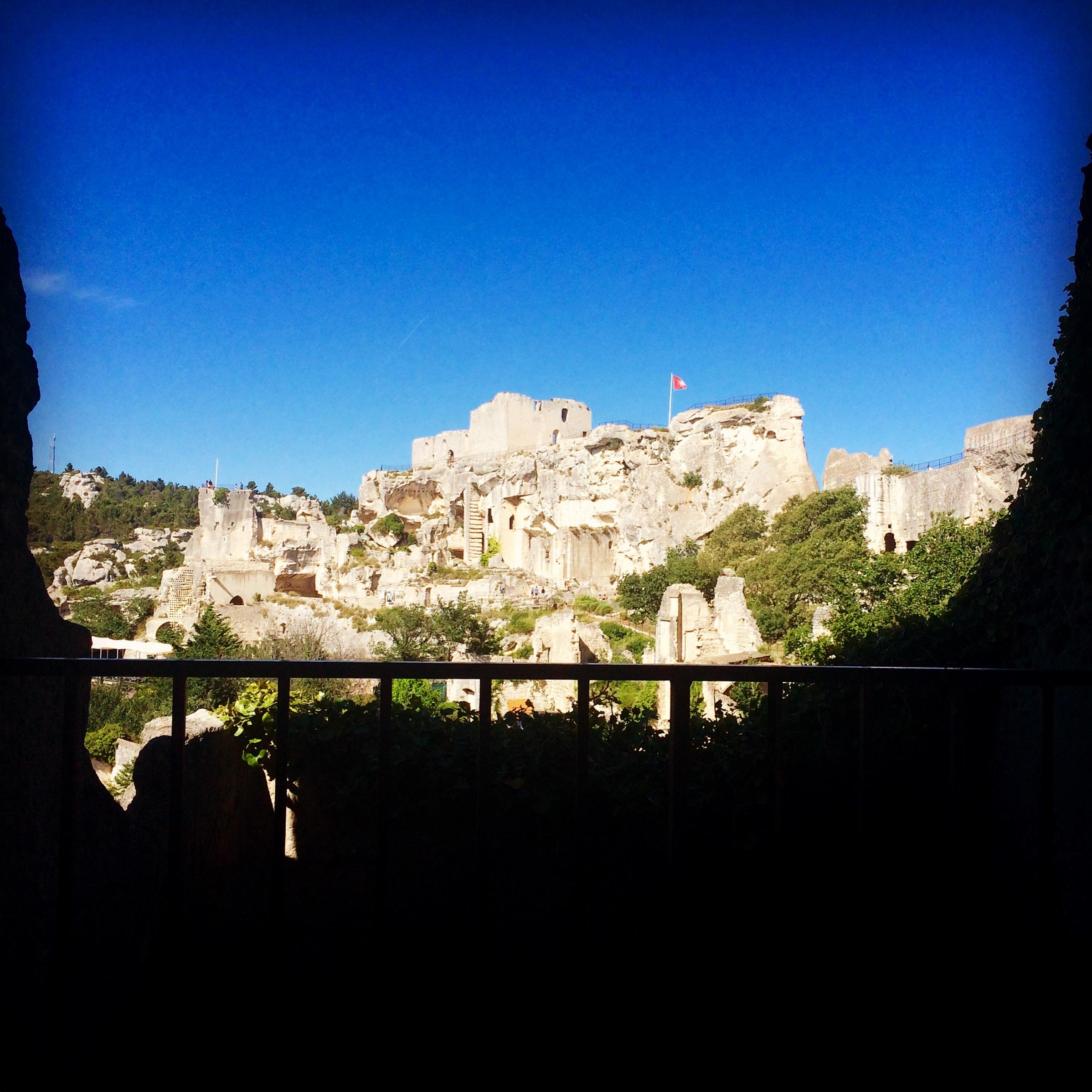 les-baux-de-provence-castello