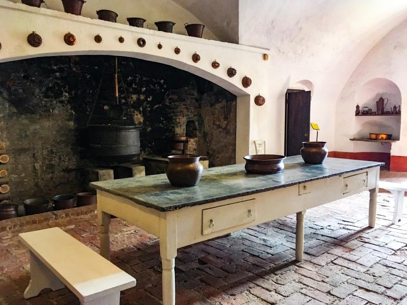 cucina-castello-manta-2