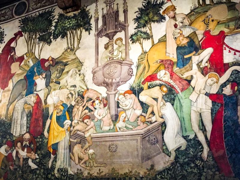 fontana-giovinezza-castello-manta